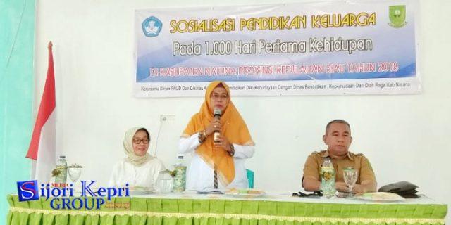 "Wabup Ngesti : Indonesia Negara ""PREVALENSI STUNTING TERBESAR"""