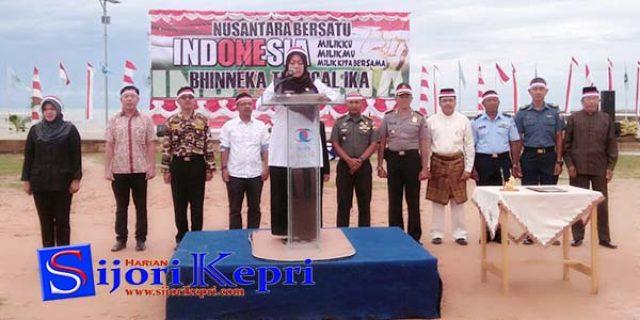 """Nusantara Bersatu, Pererat Tali Silaturrahmi """"ANTARA AGAMA dan SUKU"""""""