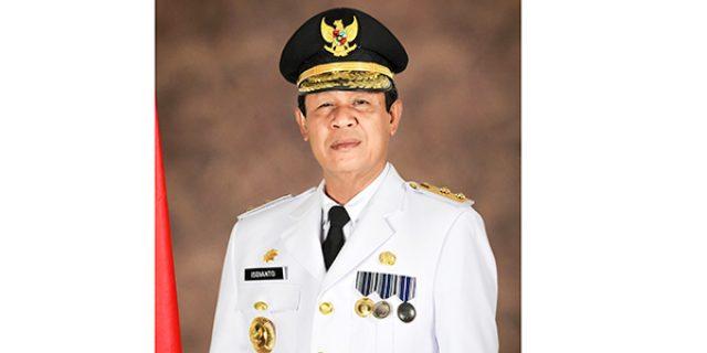 Besok, Isdianto Akan Jalankan Tugas Gubernur Kepri