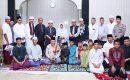 Safari Ramadhan, Rahma Beri Bantuan Masjid An Nur