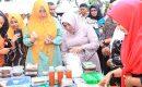 Disperdagin Promosikan Makanan Khas Melayu