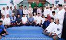 Safari Ramadhan Ke 6, Syahrul Beri Bantuan Ke Masjid Ash Shobirin