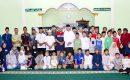 Syahrul Beri Tausyiah Kepada Peserta Pesantren Ramadhan