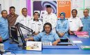 Walikota Bahas Adipura Dalam Dialog RRI Tanjungpinang