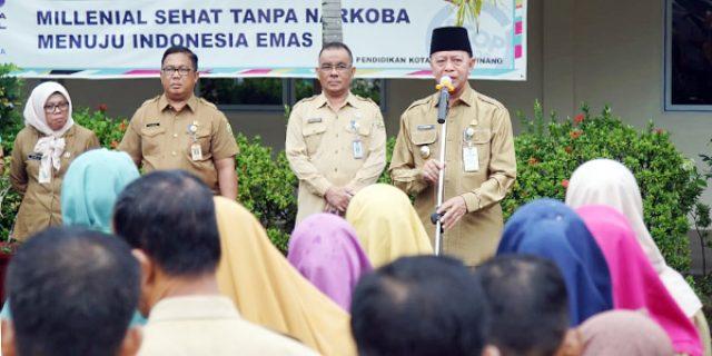 Masalah Zonasi PPDB 2019, Walikota Angkat Bicara