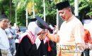 "Syahrul Wisuda ""1000 SANTRI"" Se-Kota Tanjungpinang"