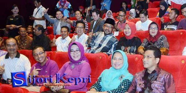 """Cinema XXI Tanjungpinang """"BERI DISKON SELAMA RAMADHAN"""""""
