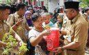 "685 RTS Kelurahan Tanjung Unggat ""TERIMA PAKET SEMBAKO"""