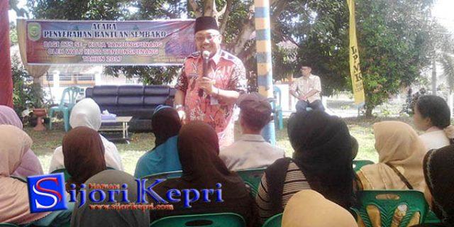 """Lis : Pemko Akan Launching 50 Unit MOKO """"DENGAN PINJAMAN LUNAK"""""""