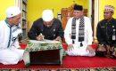 "Lis Resmikan Masjid Al-Khair ""DI PERUMAHAN HANGTUAH PERMAI"""
