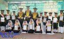 "Walikota Syahrul Mewisuda ""KHATAMAN AL QUR'AN"""