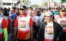 Ribuan Masyarakat Tanjungpinang Ikuti MRSF 2019 Polres Tanjungpinang