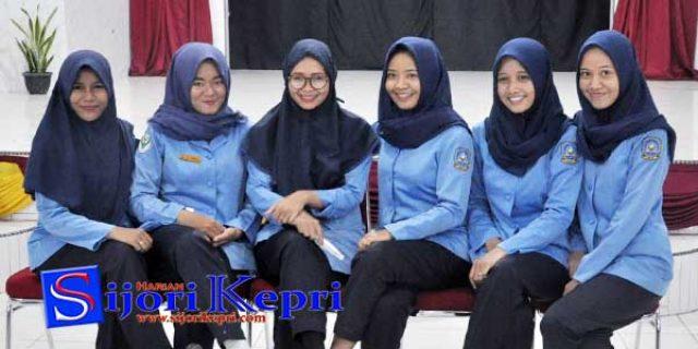 """Mahasiswa Poltekes Tanjungpinang """"TEMUKAN ALAT PENCEGAH VIRUS TBC"""""""