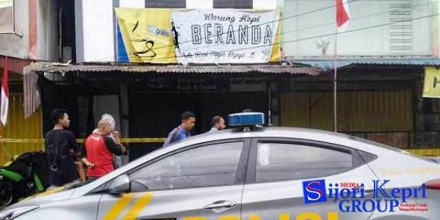 """Sakit Tak Kunjung Sembuh, AJ Ditemukan """"TEWAS GANTUNG DIRI"""""""