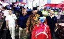 """Pasar Mahasiswa STTI """"TUMBUHKAN JIWA KEMANDIRIAN"""""""