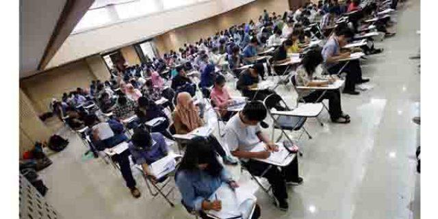 """Besok, Pendaftaran """"SNMPTN 2017 DIBUKA"""""""