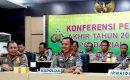 "Kapolda Riau Tegaskan ""POLISI EDAR NARKOBA TEMBAK SAJA"""