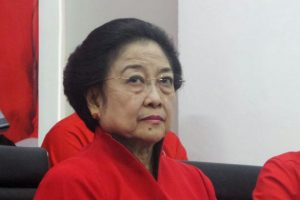 "Megawati Soekarnoputri Dilaporkan ke Polisi ""DIDUGA MENODAI AGAMA"""